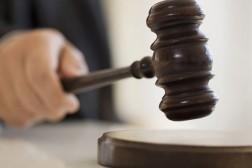 Arbeidssak i retten